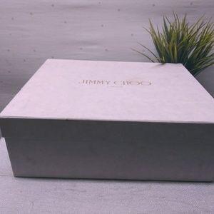 Jimmy Choo Other - Jimmy Choo Shoe Box